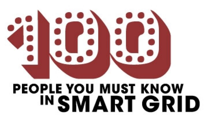 The Networked Grid 100: Movers and Shakers of the Smart Grid