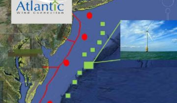 What the Big Atlantic Backbone Transmission Buy-In Means for U.S. Offshore Wind