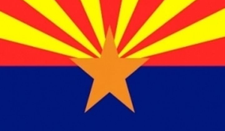 Arizona: A State Divided by Solar