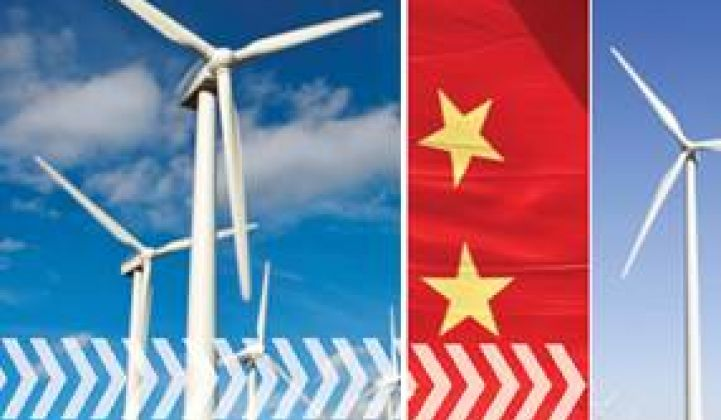 Texas and Inner Mongolia Need Transmission to Integrate Wind
