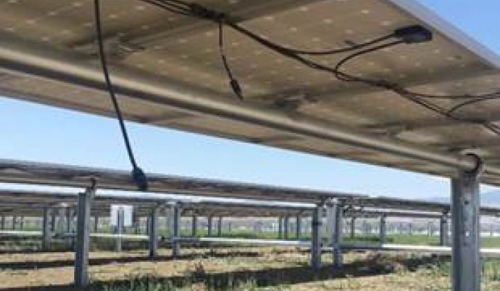 Tensions Ease Over Dust From Solar Projects in Antelope Valley