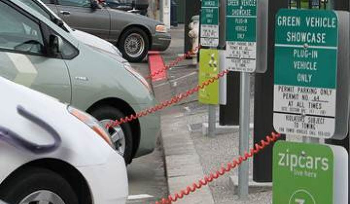 NRG Settlement Funds California's 'Electric Expressway' EV Charger Network