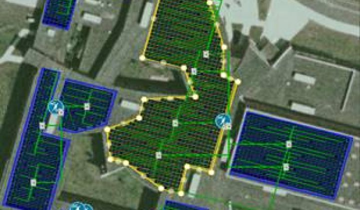 Better, More Bankable Solar PV Installation Designs From Any