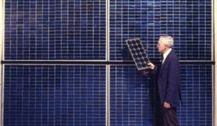 The Origins of Solar Reliability