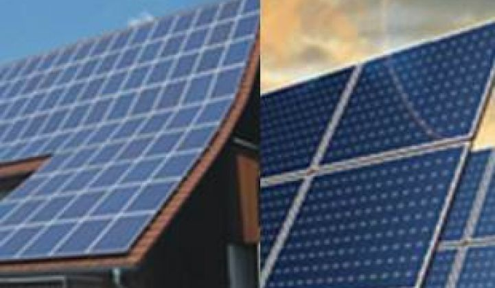 Is Utility-Scale Solar Really Cheaper Than Rooftop Solar?