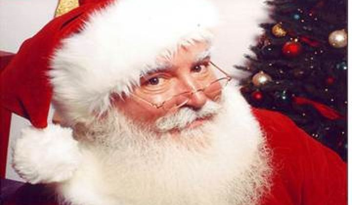 Dear Santa: The Wind Industry Christmas Wish List