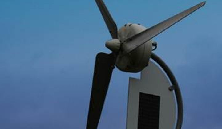 Can the California Energy Commission Clean Up Its Small Wind Rebate Program?