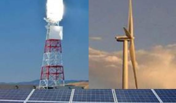 The ABCs of Solar and Wind Project Development