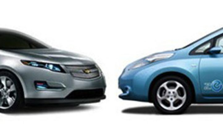 BEVs vs. PHEVs: Peaceful Coexistence or Life-or-Death Battle?