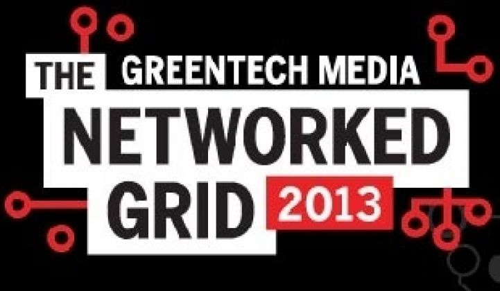 Are You Going to Networked Grid 2013? Here's Why You Should Be