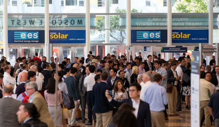 Intersolar will not go on this year.