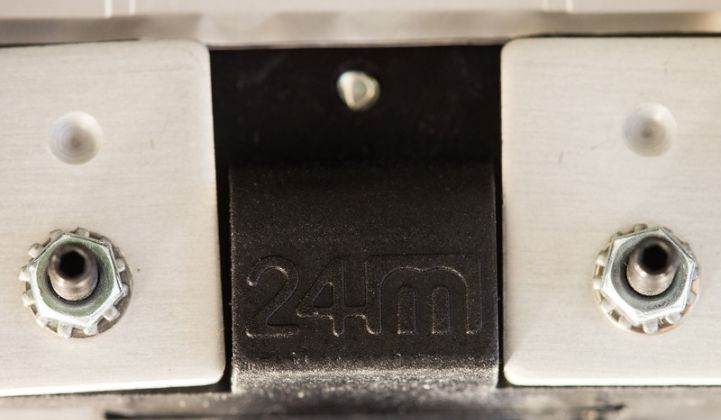 24M Unveils 'Dual Electrolyte' Battery Tech to Unlock Higher