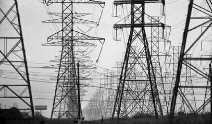 DOE Hands Out $47M for Smart Grid Demos