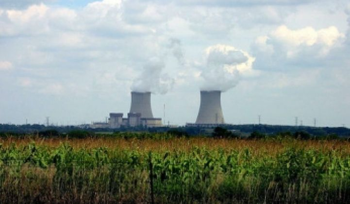 EPRI: CO2 Cuts Will Cost a Lot More Without Nuclear and Clean Coal