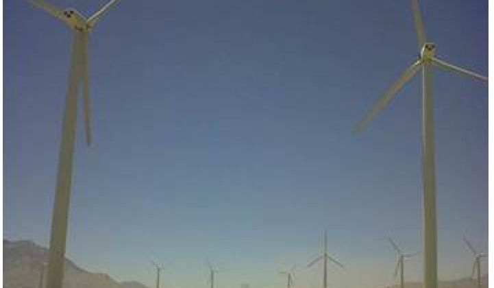 Wind Power Under Attack, Learns to Fight Back