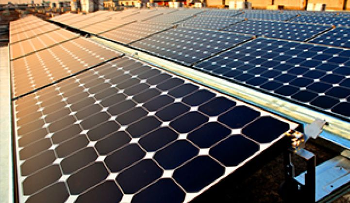 Testing and Ranking Solar Module Quality