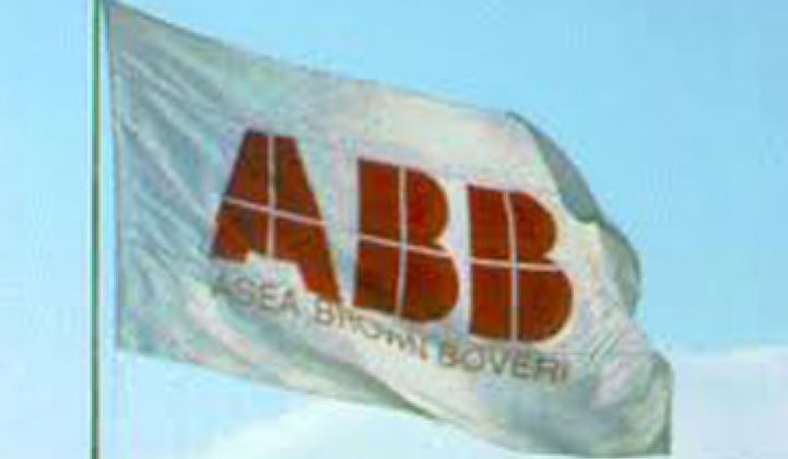 ABB Reports Record US Revenues