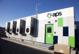 Earlier this year APS announced plans to build 850 megawatts of battery storage by 2025.