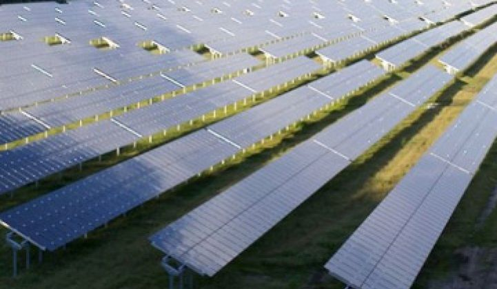 Abound Solar Wins $400M DOE Loan, $110M in VC for CdTe PV