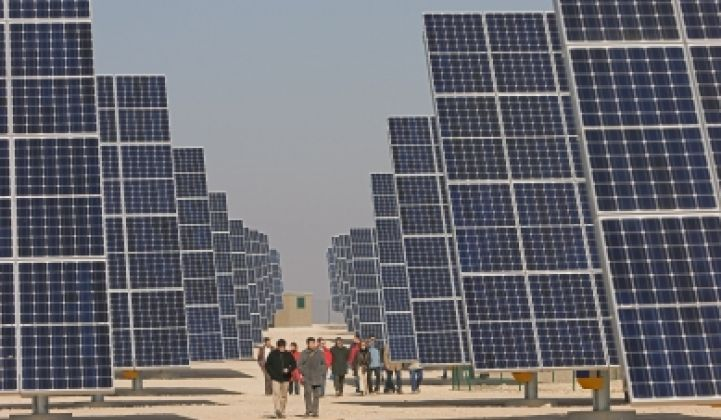 Why Solar Is on a Path to Dominance
