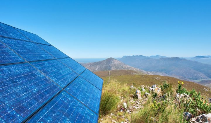 The World's First Securitization of Off-Grid Solar Assets