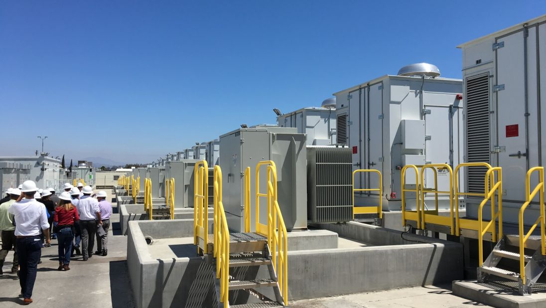 Aliso Canyon procurements showed how batteries can respond quickly to grid emergencies.