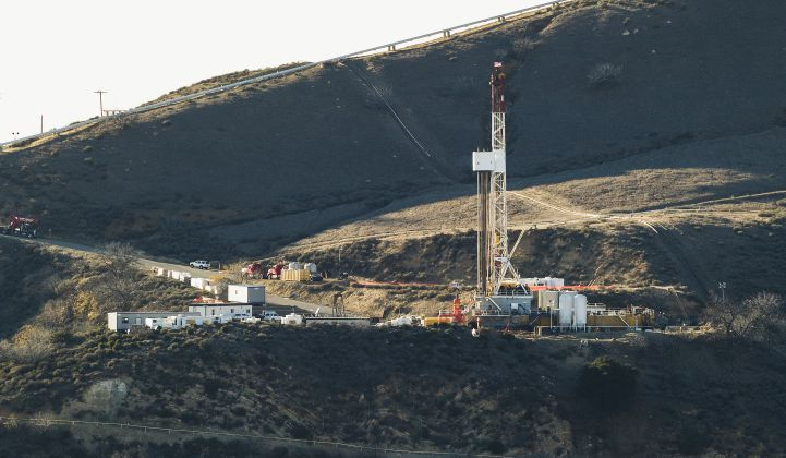 California Calls for Demand Response and Solar to Meet Aliso Canyon Shortfall