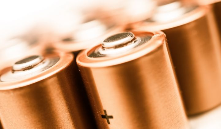 Tech Pioneer Bill Joy Thinks Solid-State Alkaline Batteries Are the Future