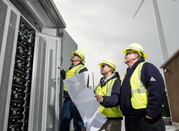 Ameren and Opus One to Test Blockchain-Enabled Microgrid Energy Trading