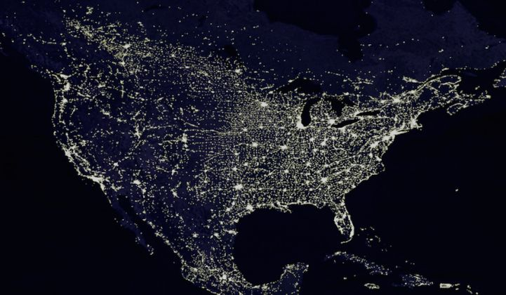 After Paris: The State of America's Electricity Sector Emissions Headed Into 2016