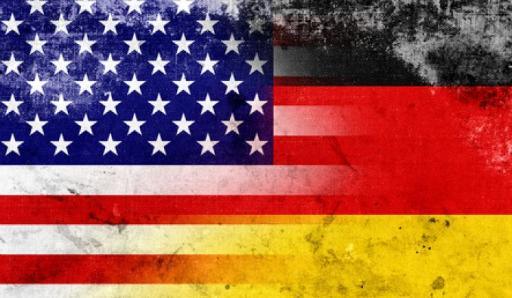 Lessons From Germany: Can the US Succeed With Its Own Energiewende?