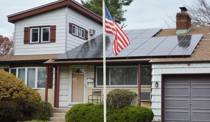 The U.S. residential solar market is expected to grow to 3 gigawatts in 2020.