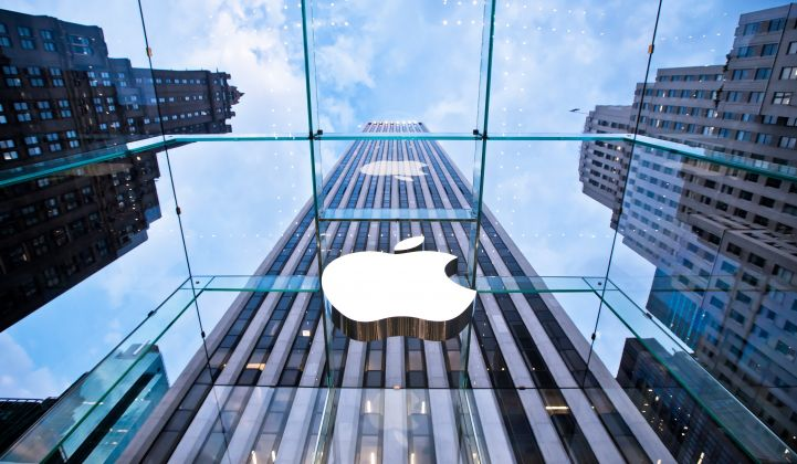 Apple says its products will be carbon-neutral by 2030