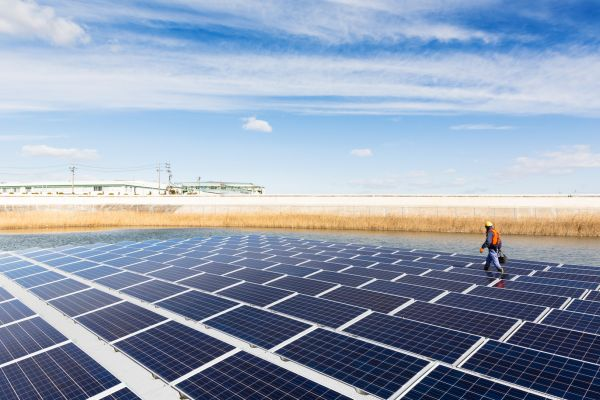 The Latest Trends in Corporate Renewable Energy Procurement