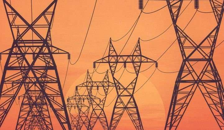 Sierra Club Sues Energy Dept. Over Disclosure of Grid Study Data and Communications