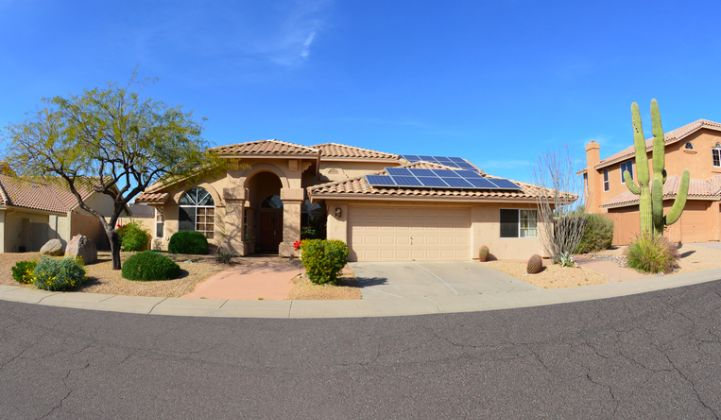 Arizona Utilities Get Approval to Own Rooftop Solar
