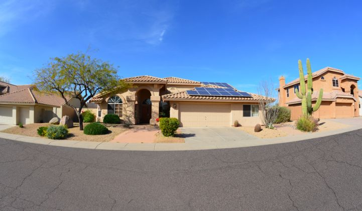 Continued Uncertainty as Arizona's Value-of-Solar Proceeding Nears an End