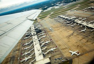 A major power outage at Atlanta's airport two years ago has changed thinking in the sector.