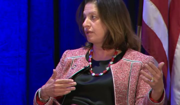 Audrey Zibelman, a Top Mind Behind NY's Utility Reform, Is Tapped to Run Australia's Grid Operator