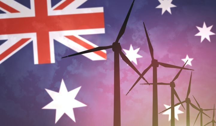 Australian Energy Roadmap: A Zero-Carbon Grid Is Possible by 2050, With Consumers at the Center