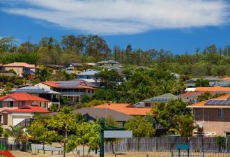Lots of sun, high power prices, and the abundance of single-family homes have driven Australia's residential solar boom.