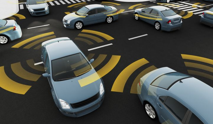 Autonomous Car Fleets: A Dystopian or Utopian Future?