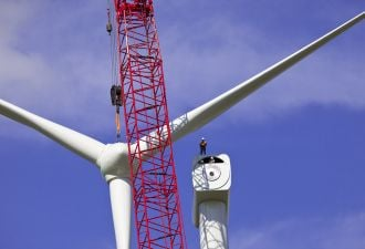 Wind developers will have more time to complete projects.