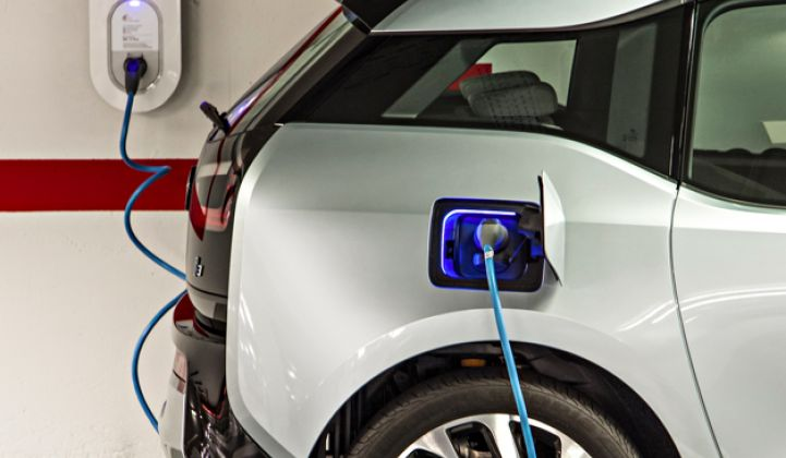 PG&E Partners With BMW to Test How EVs Perform in Demand Response Programs