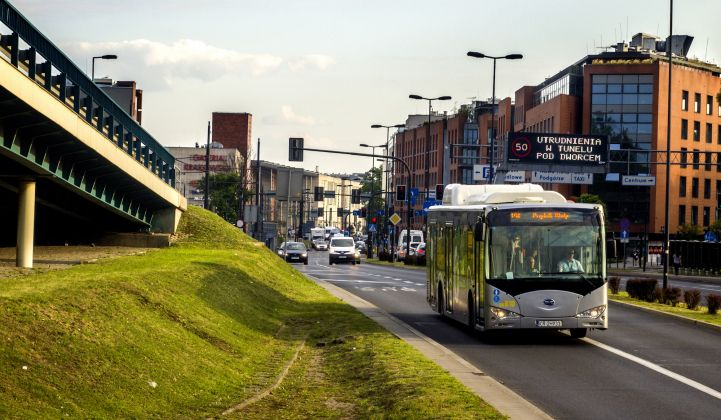 Electric buses are a key component of an all-electric future, but are they ready for the road?