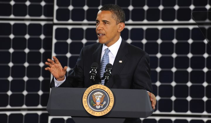 Obama Finalizes Landmark Carbon Regulations—Will It Ease Utility Reliability Concerns?