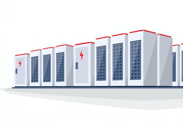 5 Predictions for the Global Energy Storage Market in 2019