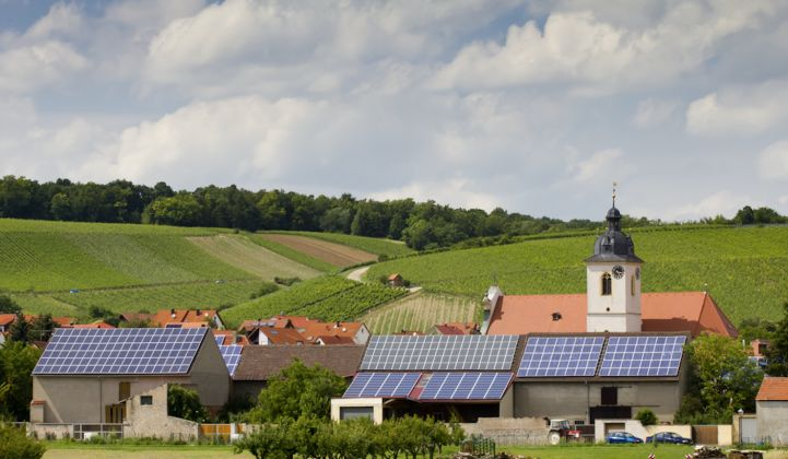 Germany's Course Correction on Solar Growth