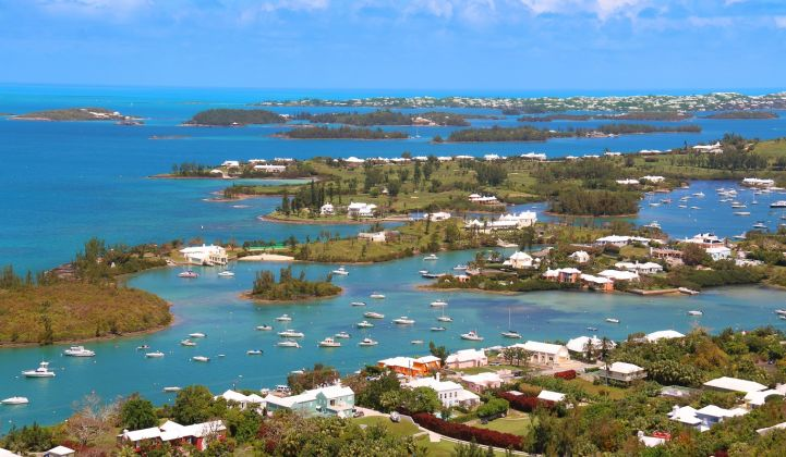 Like many islands, Bermuda's electricity system faces unique opportunities and challenges.