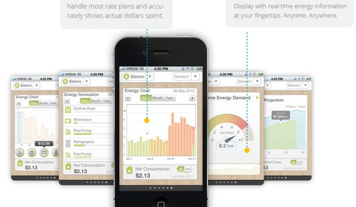 Bidgely, Home Energy Disaggregator, Lands $3M